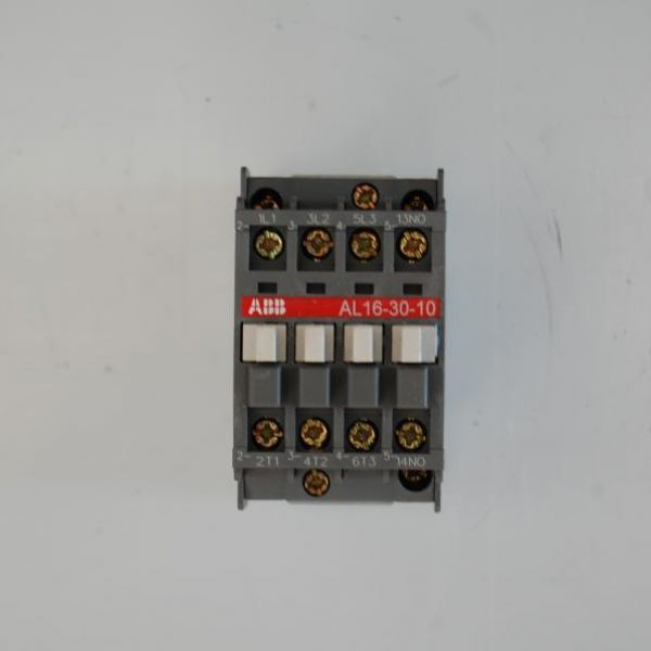 Contactor ABB various models on request