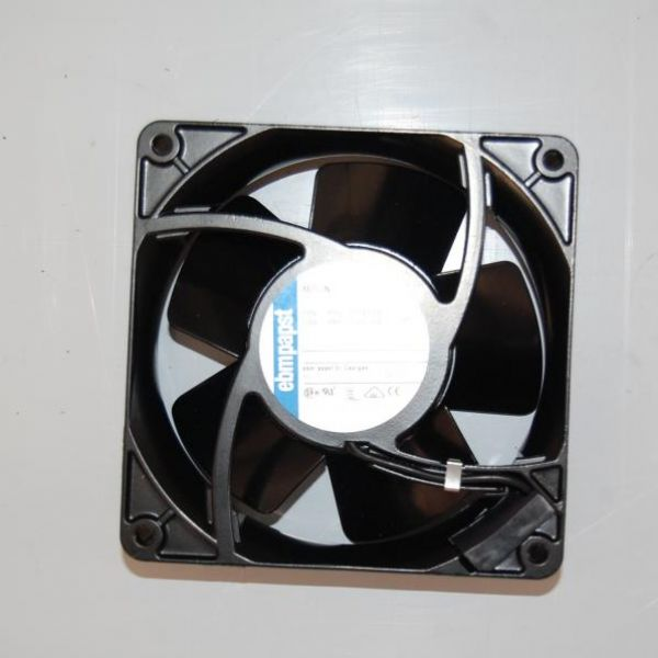 console cooling fan Sandretto Series 9